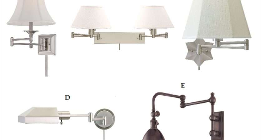 Below Some Pinup Lamps Brands Carry Think