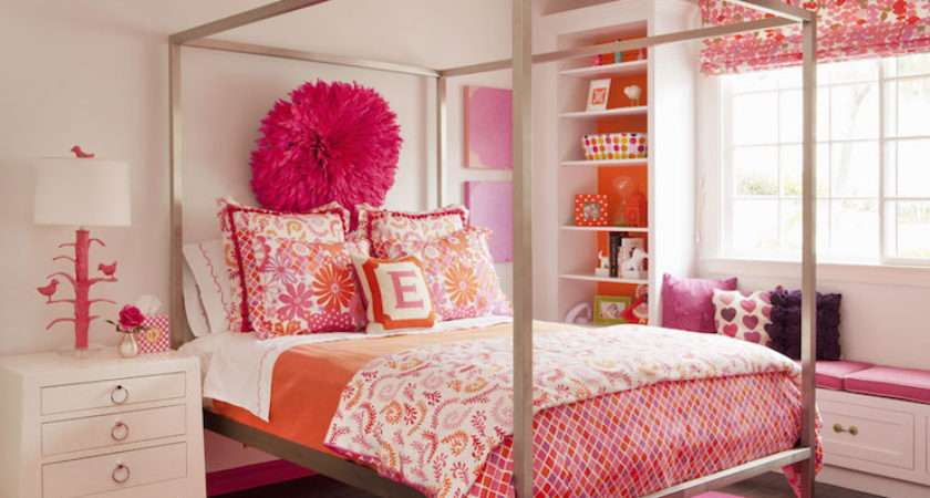 Bench Bookcase Contemporary Girl Room Land Nod