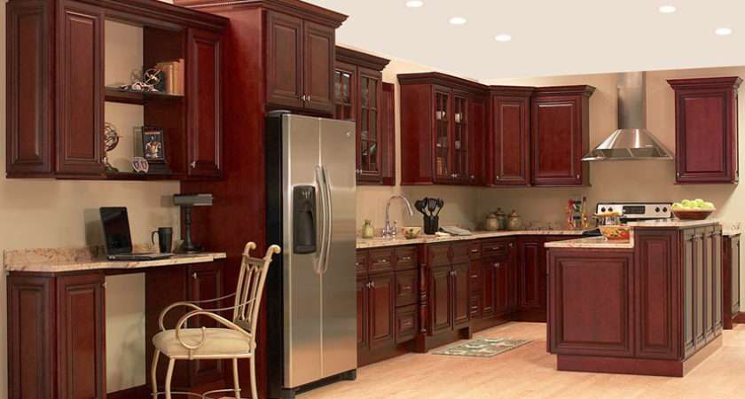 Benefits Using Cherry Cabinets Direct