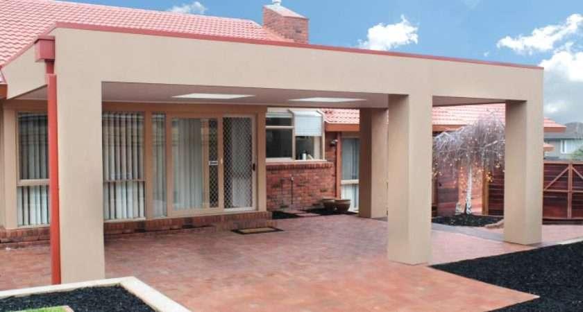 Berwick Alfresco Design Custom Outdoor Living