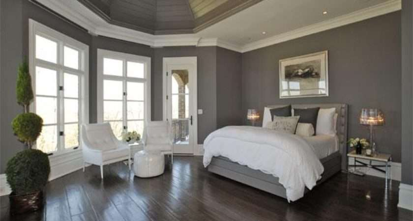 Besf Ideas Inspiring Grey Wall Color Any Room