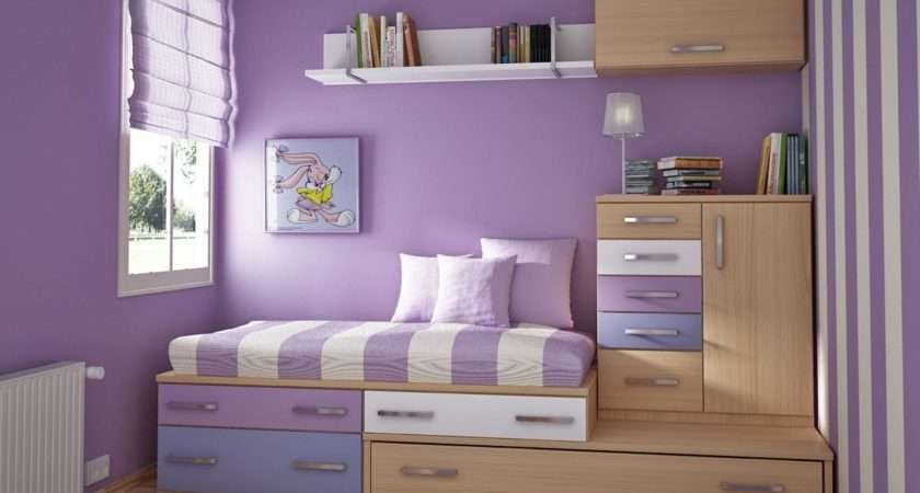 Besf Ideas Really Cool Girl Bedrooms