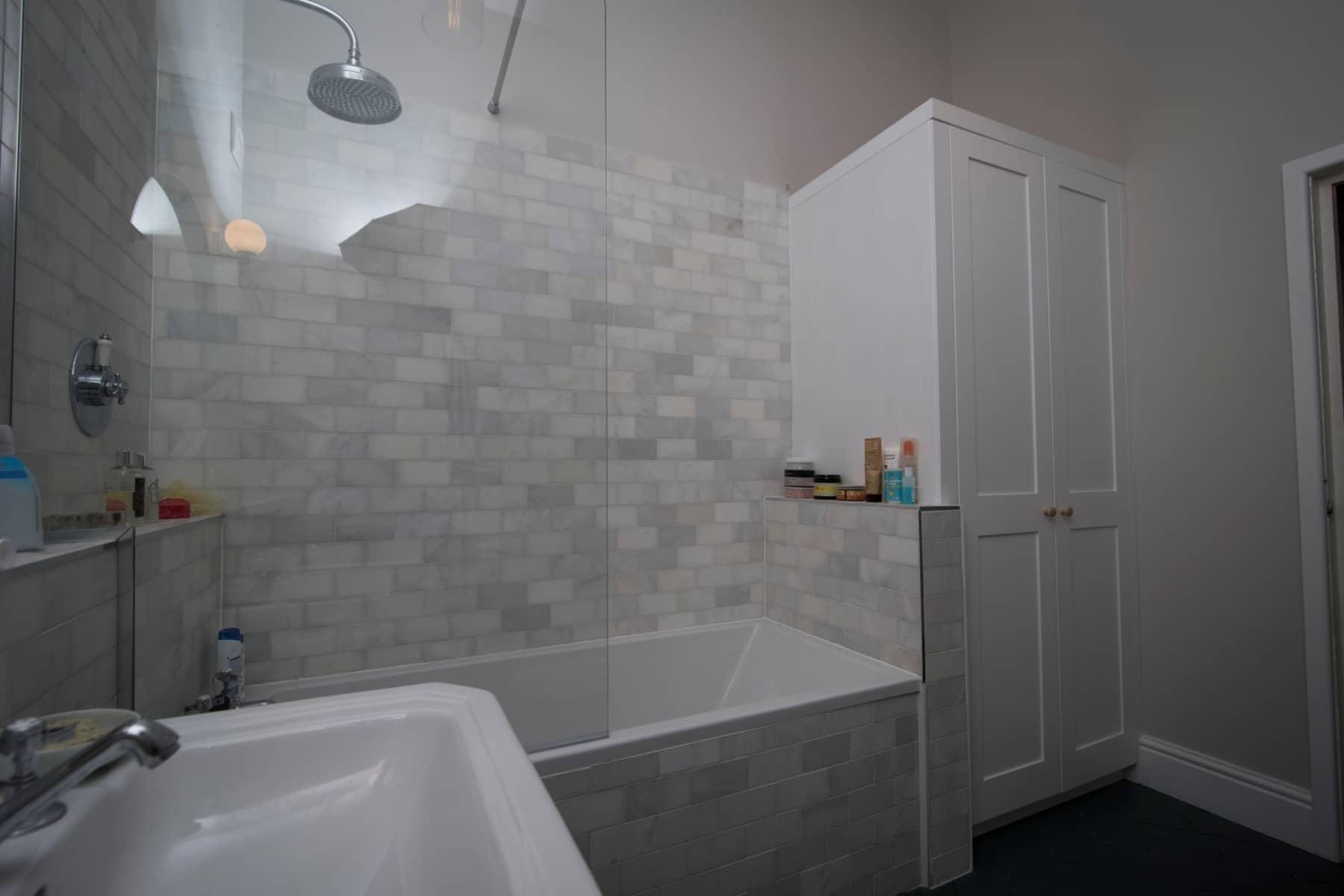 Bespoke Bathroom Storage Bath Bristol Custom Bathrooms