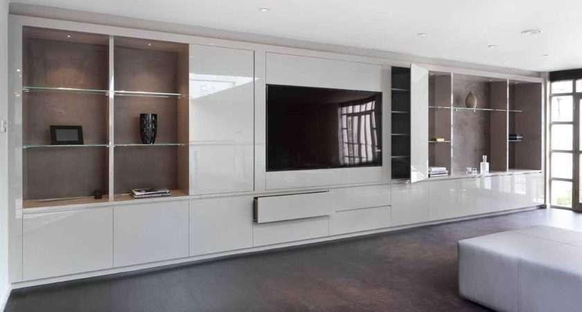 Bespoke Built Furniture