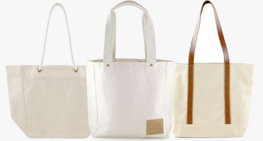 Bespoke Canvas Tote Bags