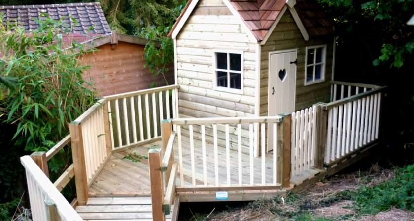 Bespoke Childrens Playhouses Made Measure Playhouse Specialist