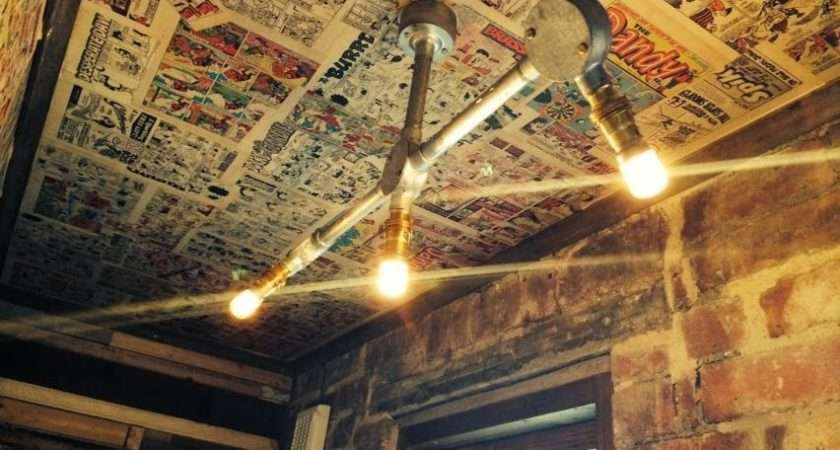 Bespoke Handmade Lighting Ceiling Lights