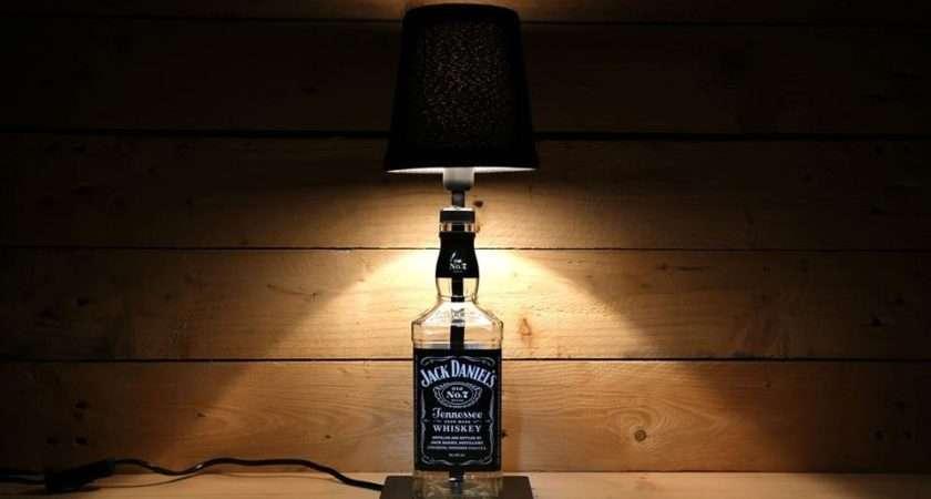 Bespoke Handmade Lighting Table Lamps