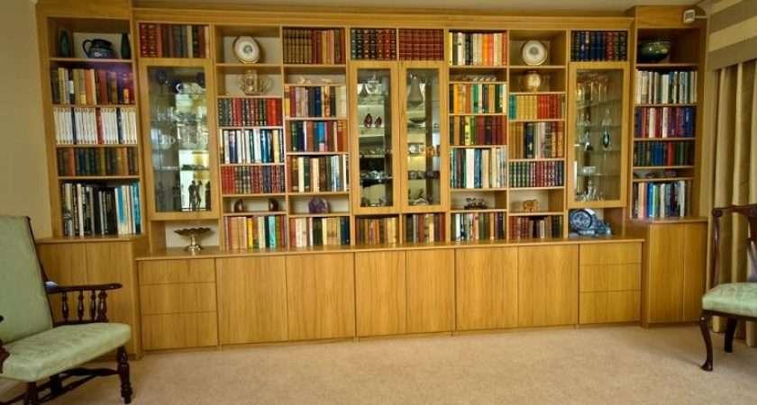Bespoke Shelving London Bookcases Bookshelves Shelvex