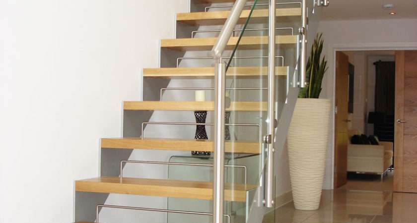 Bespoke Staircase Poole Spiral Staircases