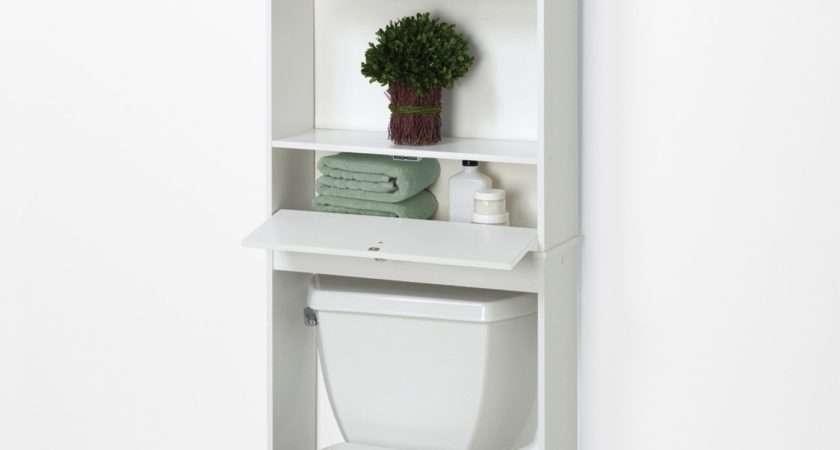 Best Bathroom Ladder Shelves Toilet Storage Reviews