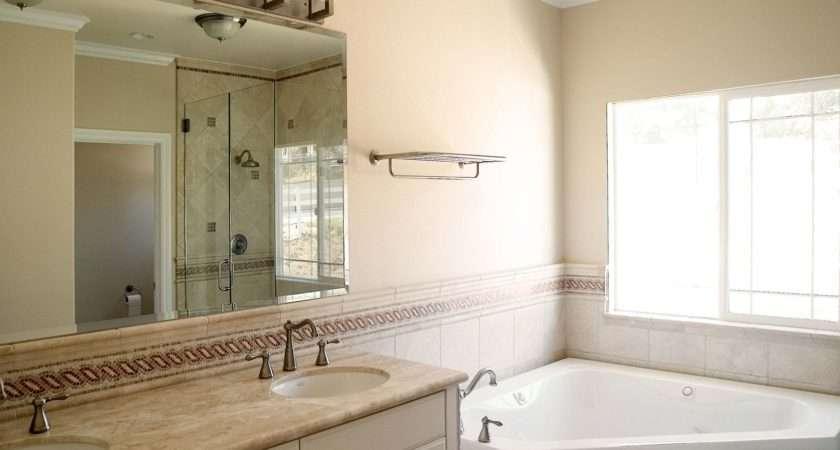 Best Bathroom Tile Color Interior Decorating