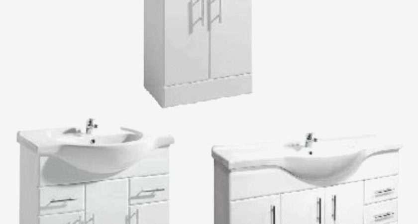 Best Bathrooms Cabinets Standing Bathroom