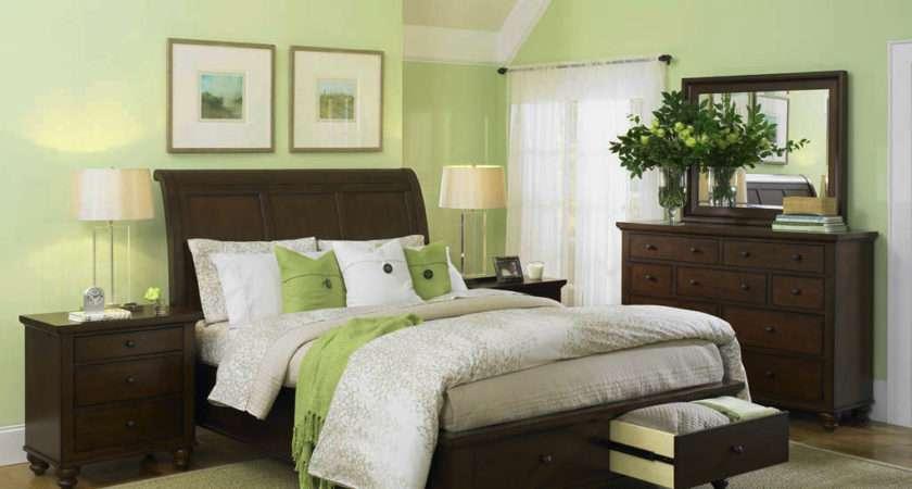 Best Bedroom Decorating Ideas Light Green Walls Design Get Your