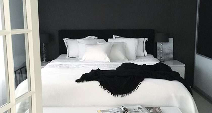 Best Black Bedding Ideas Pinterest Beds