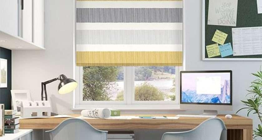 Best Blinds Sophisticated Stripes Pinterest