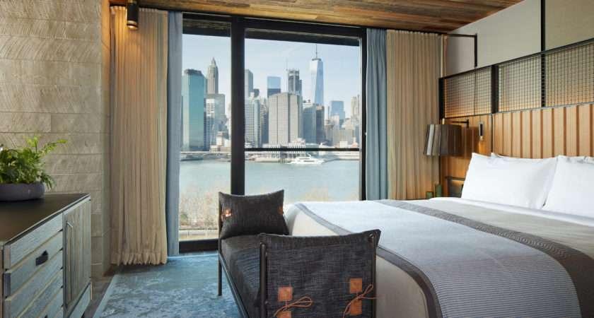 Best Brooklyn Queens Boutique Hotels