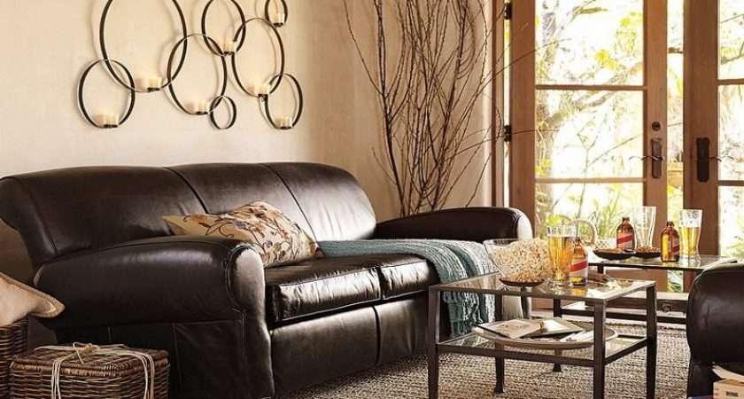 Best Brown Living Room Color Schemes