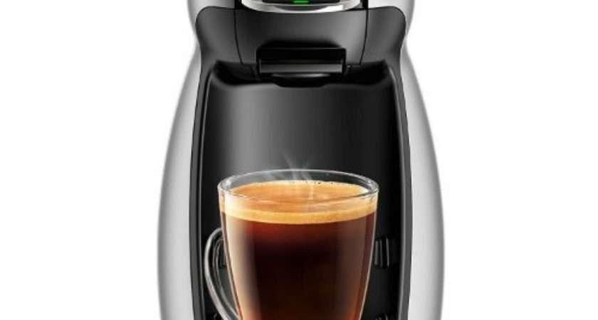 Best Capsule Coffee Machine Reviews Maker Buying