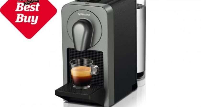 Best Capsule Coffee Machines Food Drink Extras
