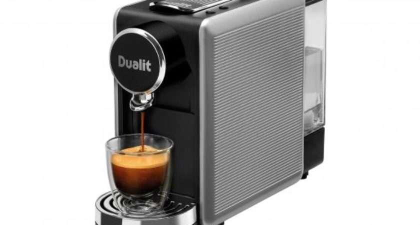 Best Capsule Coffee Machines Independent