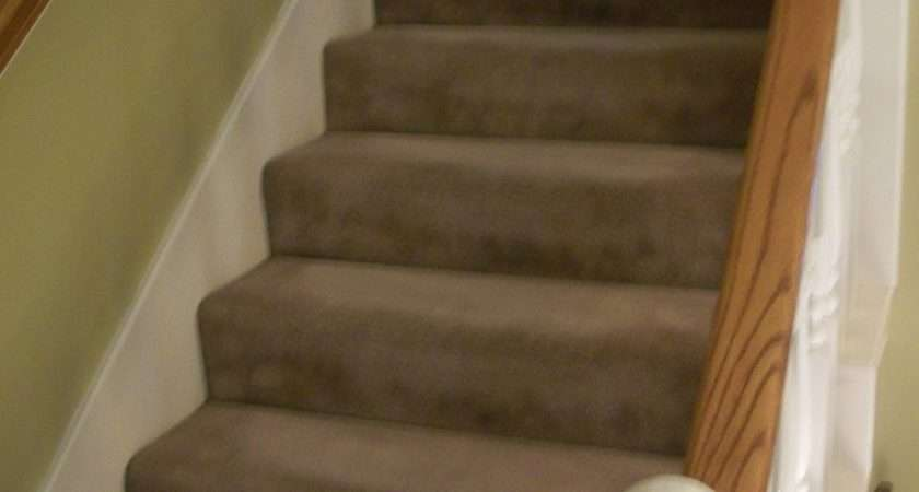 Best Carpet Stairs Wearing