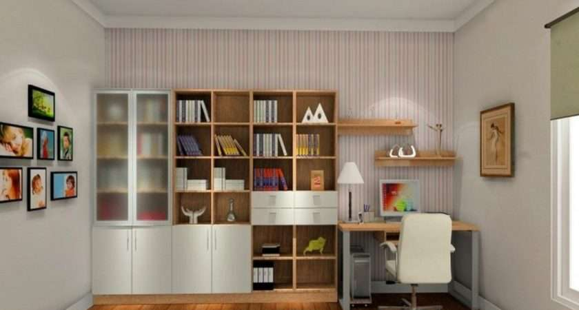 Best Chic Home Study Room Ideas
