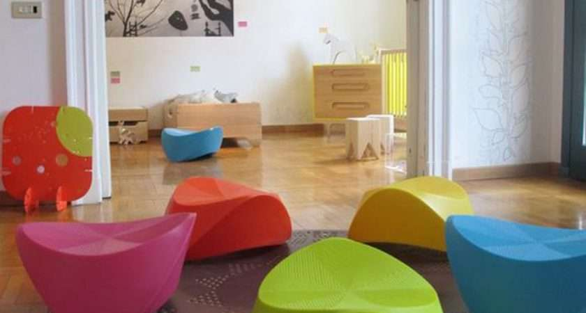 Best Children Hospital Waiting Rooms