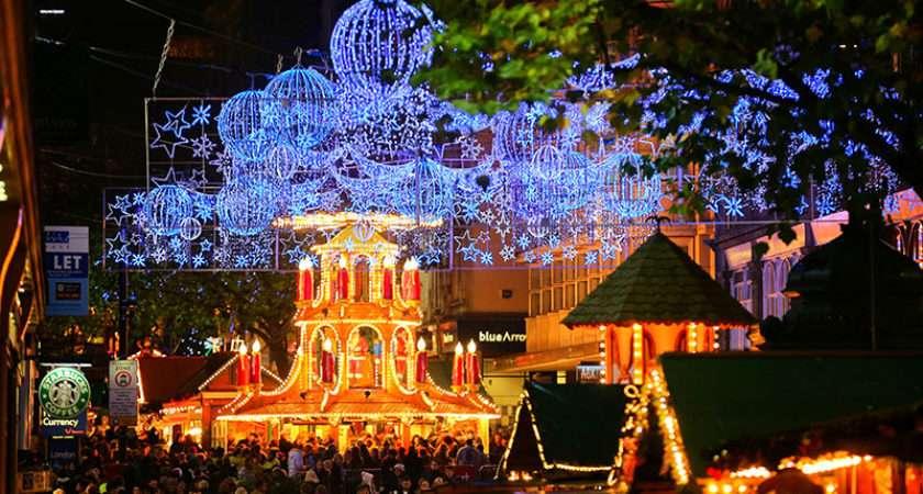 Best Christmas Fairs Markets Good