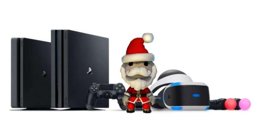 Best Christmas Gifts Gamers Gamesradar