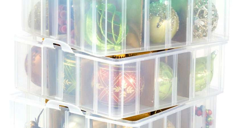Best Christmas Storage Solutions