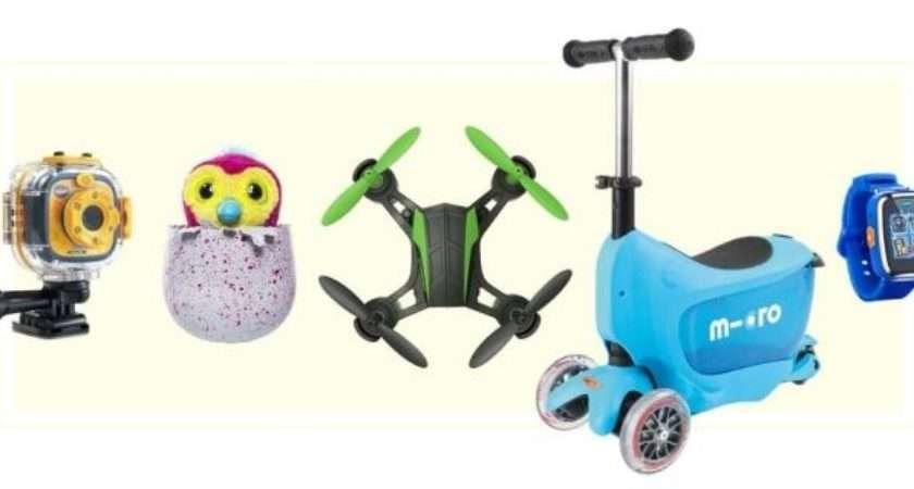 Best Christmas Toys