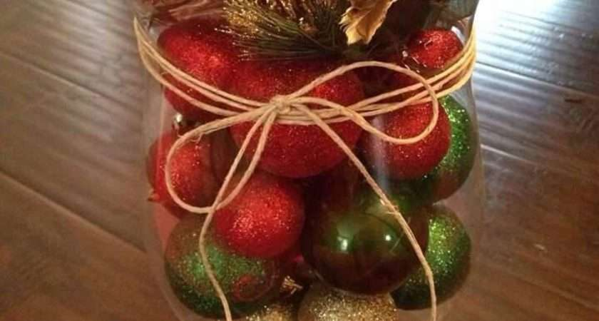 Best Christmas Vases Ideas Pinterest Diy