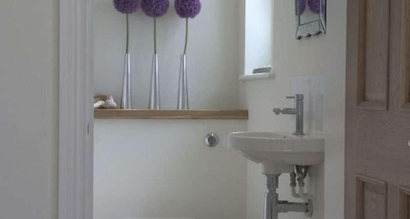 Best Cloakroom Pinterest Bathroom Half