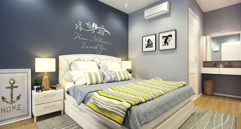 Best Color Ideas Bedrooms Interior