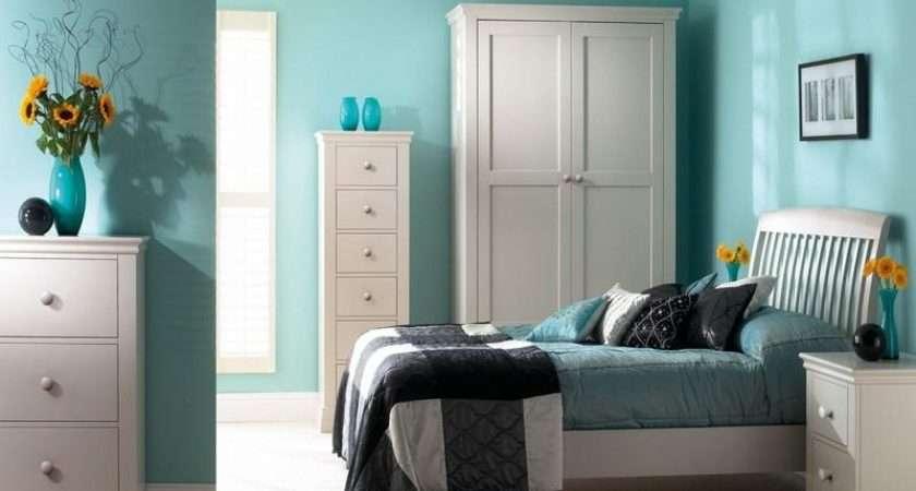 Best Color Paint Bedrooms Teen