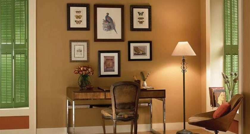 Best Colors Home Office Ideas Homeideasblog