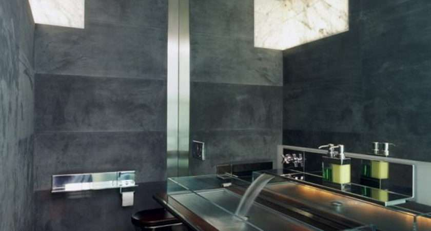 Best Contemporary Bathroom Design