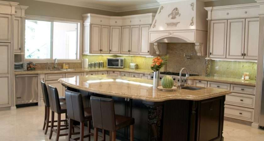 Best Cool Custom Kitchen Islands Ideas Your Home