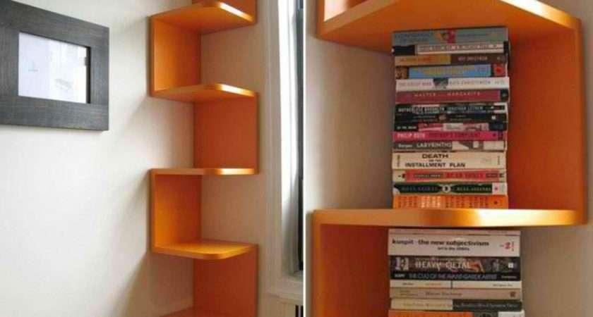 Best Corner Shelf Designs Decoholic