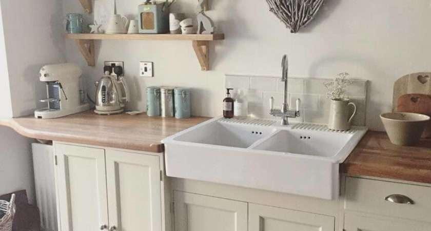 Best Cottage Kitchen Decorating Ideas Designs
