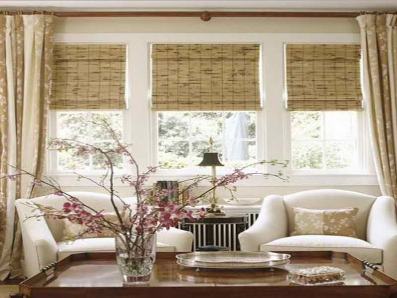 Best Cottage Window Treatments Suitable Design