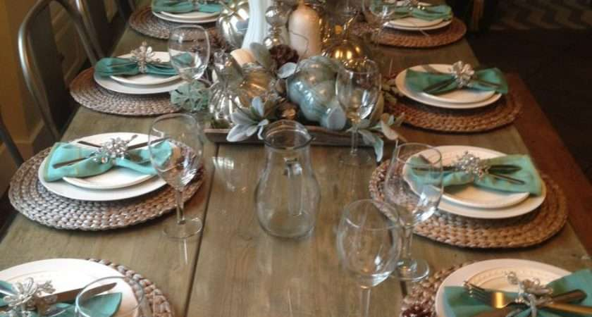 Best Country Kitchen Table Settings Sets