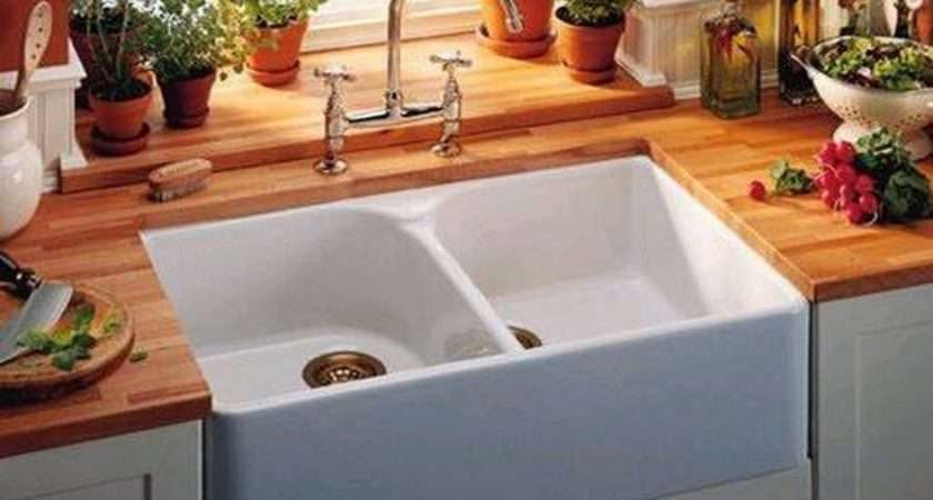 Best Country Style Kitchen Sink House Kitchens Pinterest