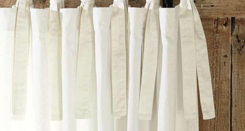 Best Curtain Headings Pinterest