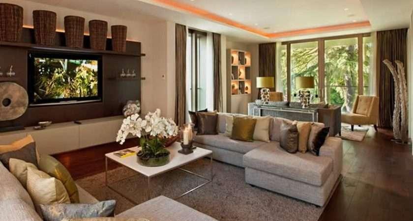 Best Decorate Living Room
