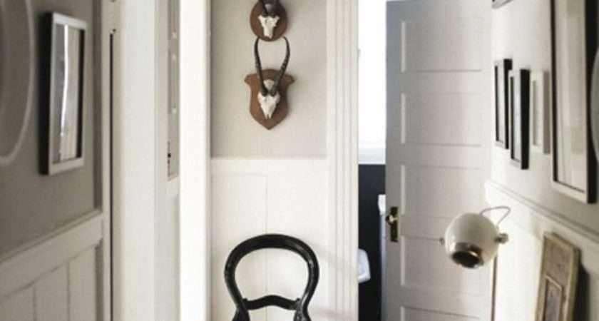 Best Decorating Ideas Small Hallways Interior Design