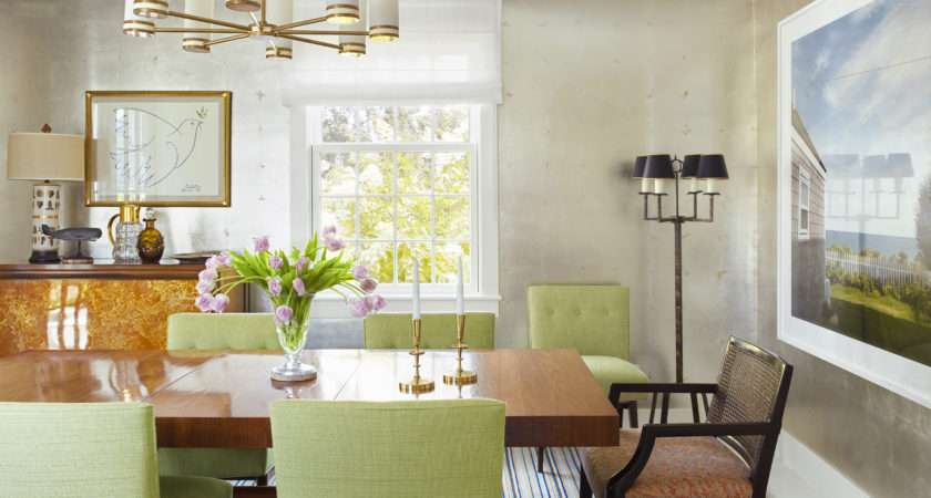Best Dining Room Decorating Ideas