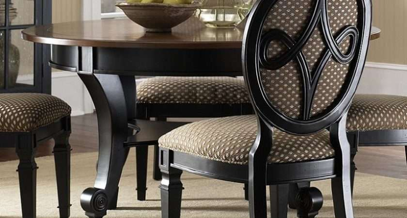 Best Dining Room Sets Round Tables Set