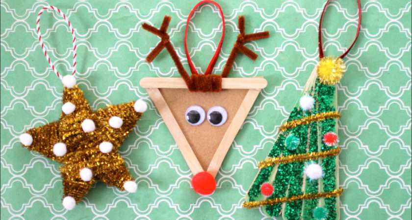 Best Diy Christmas Decorations Year More